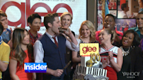 Go Inside the 100th Episode of 'Glee'
