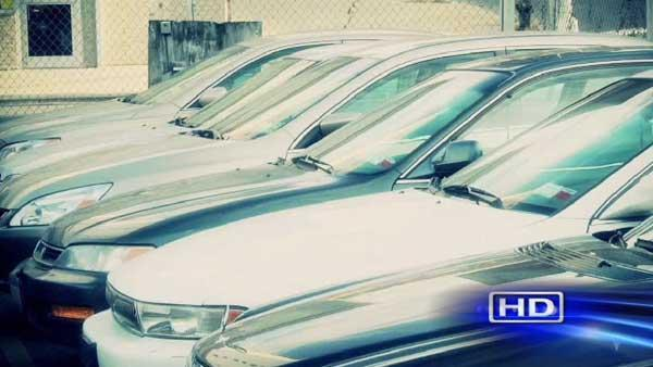 Serious hazards may not be listed on used car reports