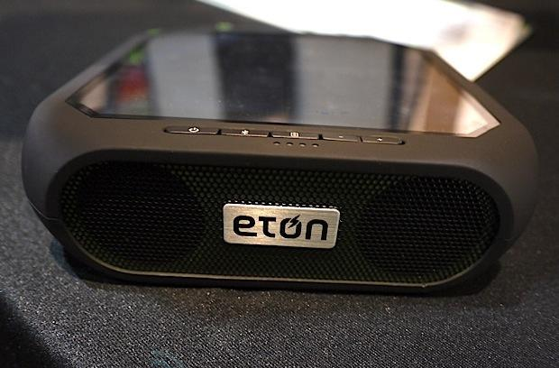 Eton adds two more solar-powered Bluetooth sound systems to its Rukus lineup (hands-on)