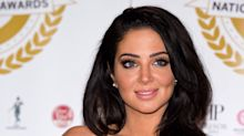 Tulisa opens up about facial condition Bell's palsy while appearing on Loose Women