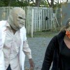 Shocktoberfest continues to bring scares despite pandemic
