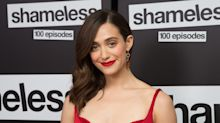 Emmy Rossum Exits 'Shameless' After 9 Seasons: 'It Really Feels Like A Family'