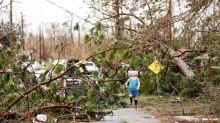 Michael racing across Carolinas as Florida and Georgia survey destruction from historic hurricane: Live updates