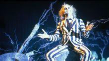 'Beetlejuice' Musical Sets Pre-Broadway Plan
