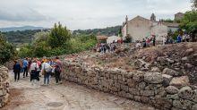 Vacanze in Sardegna? Scopri Sadali, il borgo famoso per la sua acqua