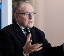 Dershowitz: Trump's Conduct in Leaked Bolton Book Manuscript 'Does Not Constitute an Impeachable Offense'