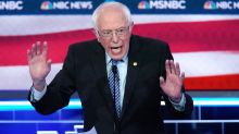 Opinion: Bernie Sanders and the Missing $25 Trillion