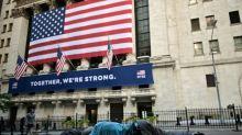 Wall Street finit en forte hausse, espérant de nouvelles mesures de soutien