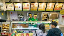Subway menu items you won't find in America