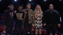 Shocking 'Voice' Eliminations Leave One Coach Out of the Finale