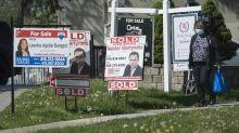 Federal bank regulator proposes tightening test for uninsured mortgages