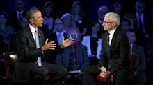CNN's 'Guns in America': Obama Challenged on All Sides