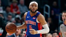 'I'll make plays': Pistons' Bruce Brown confident he'll continue to make strides in his game