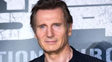 Liam Neeson set to join Men In Black reboot spin-off