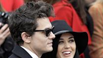 John Mayer Talks Duet With Girlfriend Katy Perry
