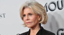 Jane Fonda chama Bolsonaro de 'patético' por acusar Di Caprio