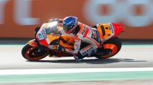 Alex Marquez temukan kekuatannya setelah kemas dua podium untuk Honda