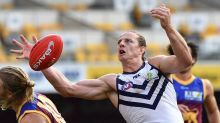 Fyfe in, Walters to miss Dockers' AFL game