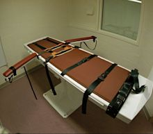 South Carolina officials may soon force death-row inmates to decide if they want to be executed by lethal injection, electric char or a firing squad