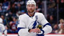 Steven Stamkos injury: Lightning star won't play vs. Bruins in round robin
