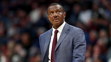 Pistons coach on history of racial oppression