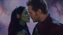 Guardians of the Galaxy Vol 2: full track list revealed for Star-Lord's new mix tape
