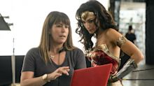 Wonder Woman's Patty Jenkins denies reports she was 'at war' with Warner Bros
