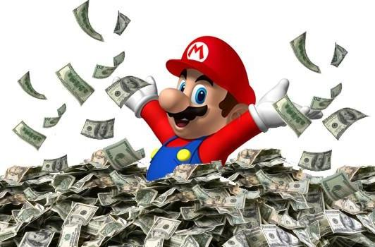 Nielsen study: Most households spend five percent of entertainment budget on games