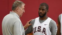 Chris Paul on 2020 Olympics: My wife wants to go to Tokyo