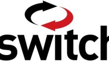 Switch Announces Third Quarter 2017 Financial Results