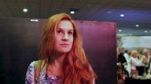 Exclusive: Accused Russian agent Butina met with U.S. Treasury, Fed officials