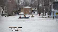 Who should bear the financial risk of flooding? Report lays out three options