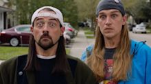 Ben Affleck and Kevin Smith reboot their friendship in the first 'Jay and Silent Bob Reboot' trailer
