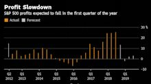 Wall Street Is Split on Profits: Does an 'Earnings Recession'Loom?