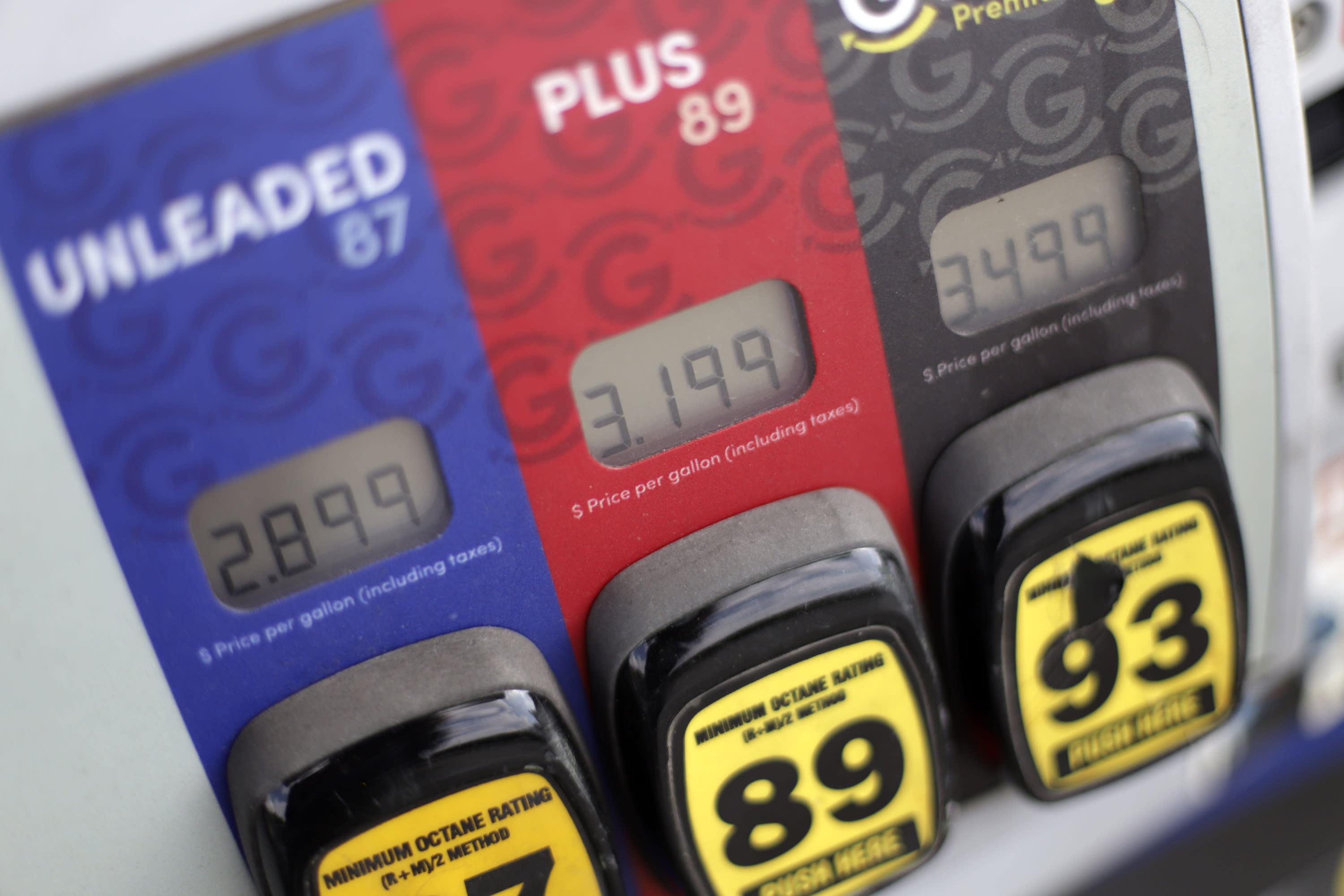 It's 'margin madness' for gas retailers: analyst