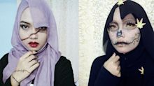 This Woman Integrates Her Hijab Into Her Cosplay