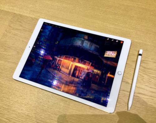 iPad Pro 10.5 inch