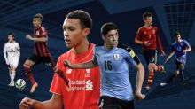 From Ødegaard to Mastour: what happened to Next Generation 2015?