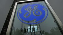 GE's Relief Rally Gets a Reality Check From Moody's