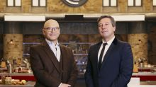 Celebrity MasterChef serves up a banquet of B-Listers