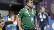 Hand - C1 (F) - Ligue des champions (F): le glorieux entraîneur Ambros Martin quitte Rostov