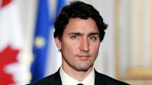 14-Year-Old Justin Trudeau Is Living Proof That No One Can Escape the Awkward Years
