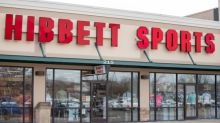 Hibbett Sports News: HIBB Stock Lower Following CFO Resignation