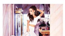 Ariana Grande Wants You to Call Her 'Ari' in Her New Perfume Video