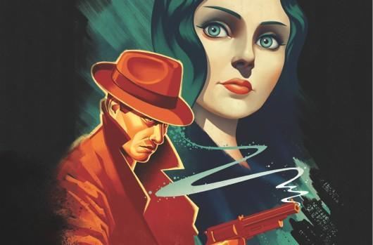 Kindly watch this BioShock Infinite: Burial at Sea Part 1 trailer