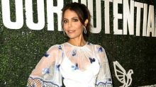 What to do if you experience a food allergy on vacation like RHONY's Bethenny Frankel