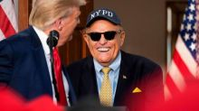 Rudy Giuliani, once 'America's mayor,' now mired in controversy, facing legal scrutiny