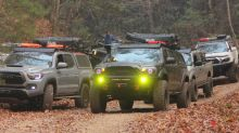 The Comradery and Adventure of Overlanding Fuel The Movement