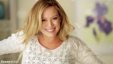 Hilary Duff's Pregnancy Secrets