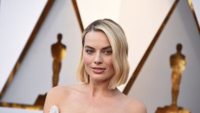 Margot Robbie: Überraschungs-Interview mit Bruder Cameron